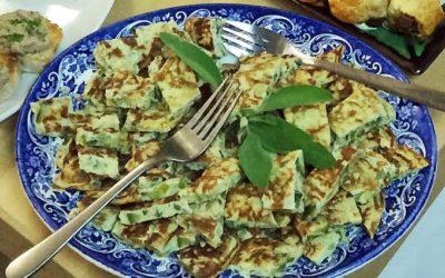 Frittata di Zucchine!