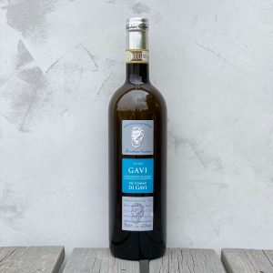 Gavi di Gavi bottle