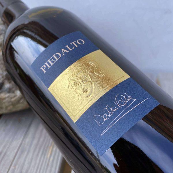 New label Piedalto