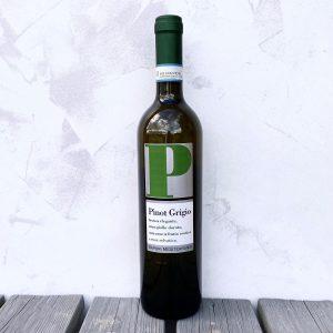 PInot Grigio Venezie Bottle