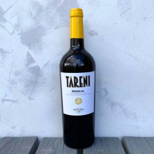 Inzolia 2020 bottle