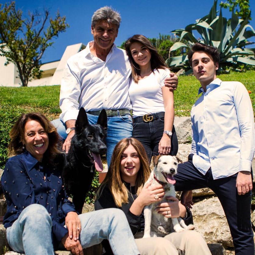 The Gori family